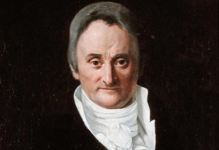 Philippe Pinel y los albores de la psiquiatría