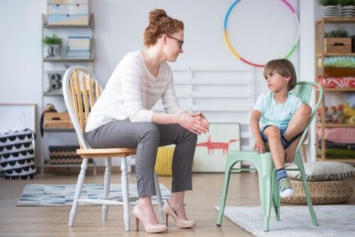 Tratamiento psicológico del TDAH
