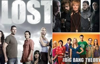 ¿Por qué el fin de una serie de televisión nos hace sentir vacíos?