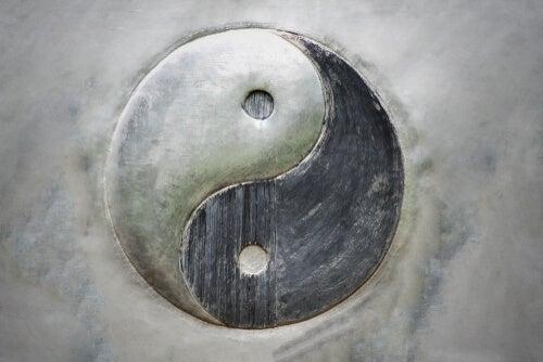 Yin y yang: el principio de la dualidad de la existencia
