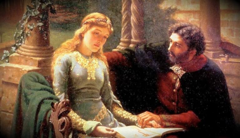 Abelardo, biografía de una vida brillante y atormentada