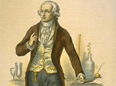 Antoine Lavoisier, biografía del primer químico moderno