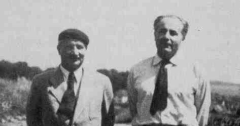 Heidegger y Boss