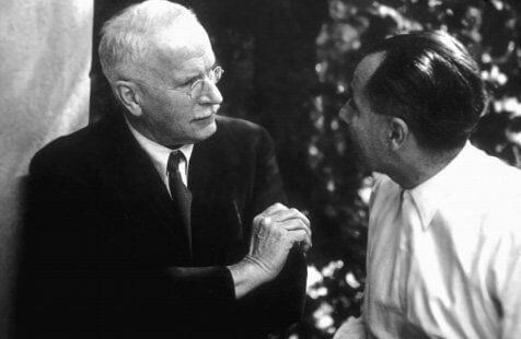 Boss y Jung