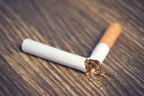 La conspiración del tabaco: ¿verdad o mentira?