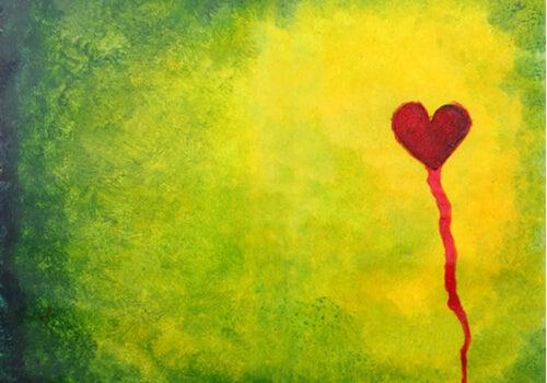 El problema, una historia sobre la muerte del amor