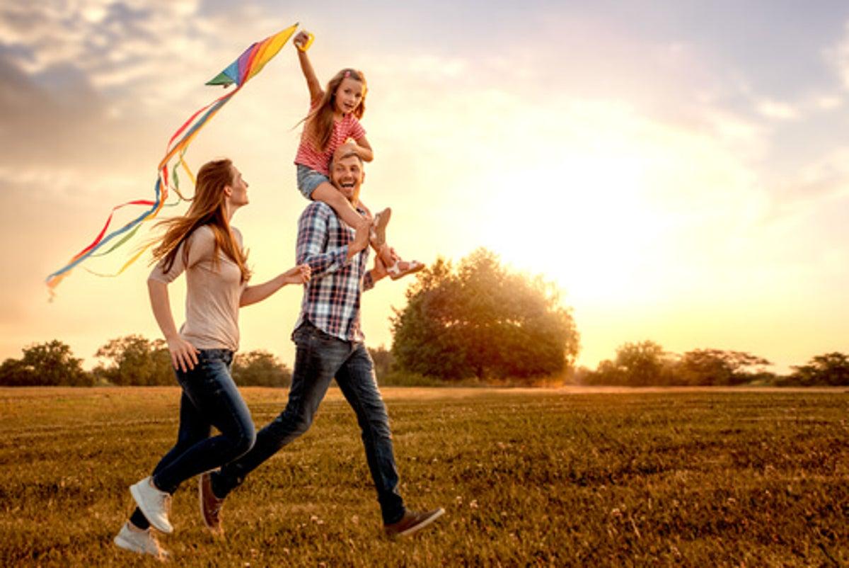 Los 11 Tipos De Familia Que Hay En La Actualidad La Mente