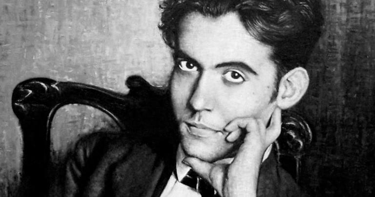Federico García Lorca: biografía del poeta silenciado