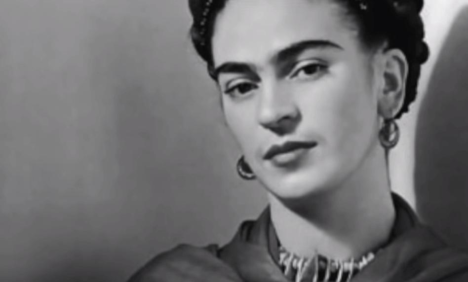 Imagen representando las lecciones de Frida Kahlo para la superación personal