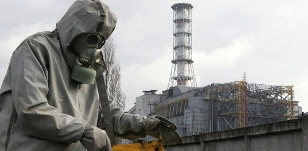 Chernobyl: el enemigo es el hombre