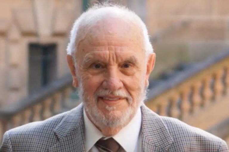 James Harrison, biografía de un hombre conmovedor