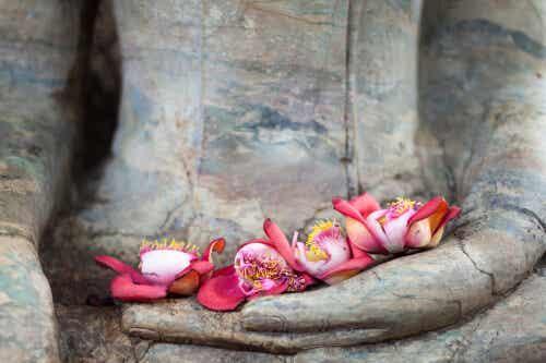 Los ejes del amor, según el budismo