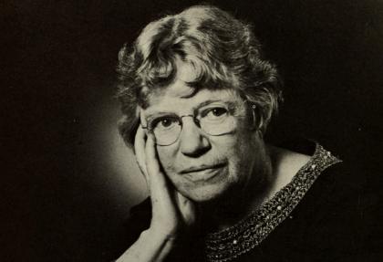 Margaret Mead, biografía de una pionera