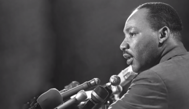 7 inolvidables frases de Martin Luther King