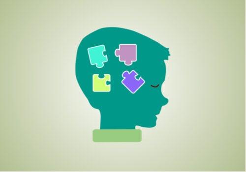 Las etapas cognitivas según Piaget