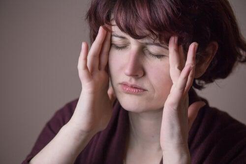 La enfermedad de Lyme y sus síntomas psicológicos