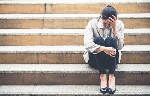 Estrés derivado del desempleo
