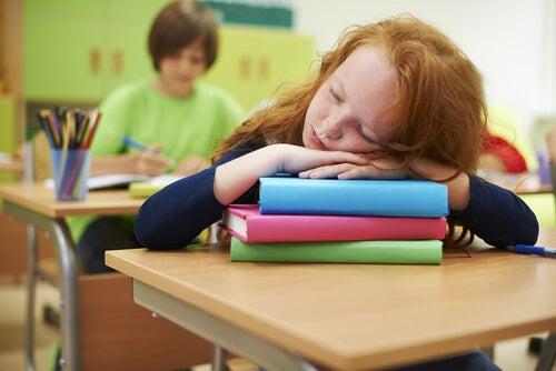 La repetición de curso escolar, ¿un acierto o un error?
