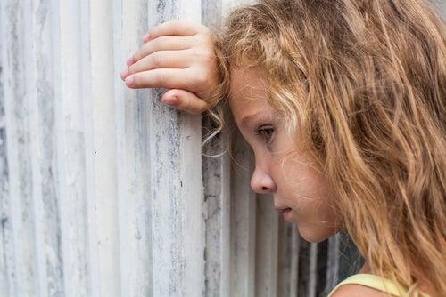 Tratamientos eficaces para la ansiedad infantil
