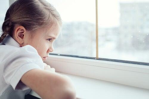 Fobia escolar: cuando ir al colegio se convierte en un problema