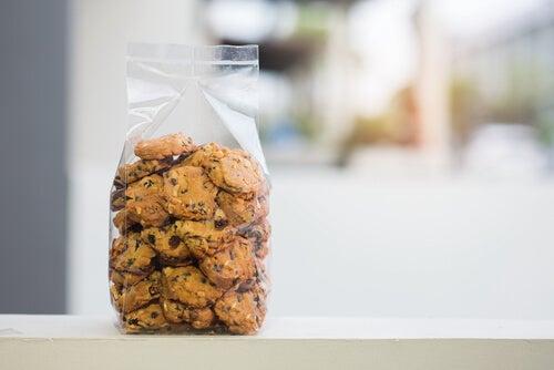 El paquete de galletas, un cuento sobre los prejuicios