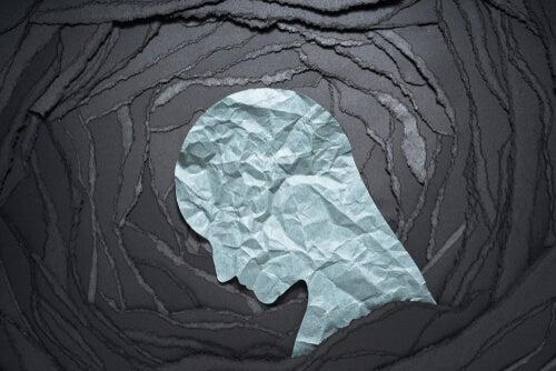 Tipos de pensamientos en el trastorno obsesivo-compulsivo