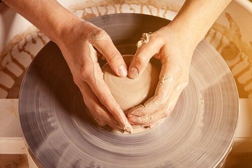 Trabajar con las manos es bueno para tu cerebro