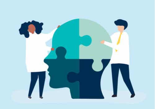Intervención psicosocial en salud mental