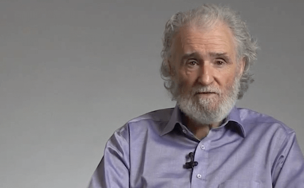 Ramiro Calle: biografía de un maestro de yoga