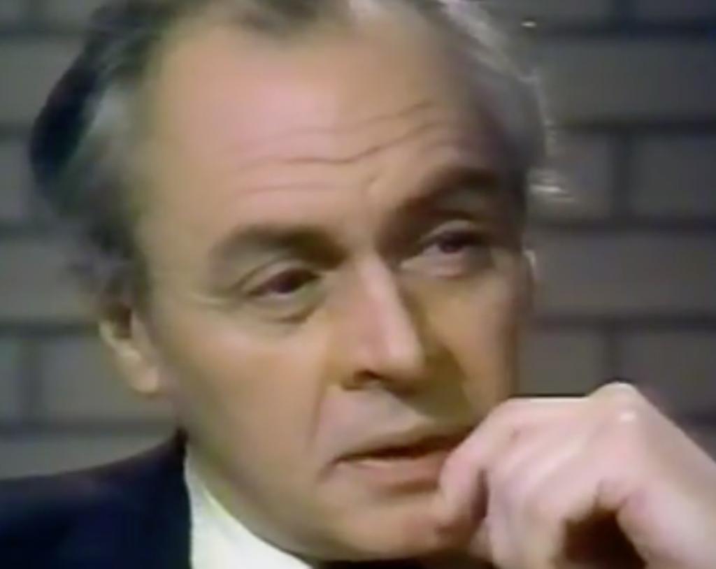 Ronald David Laing, un investigador de la esquizofrenia