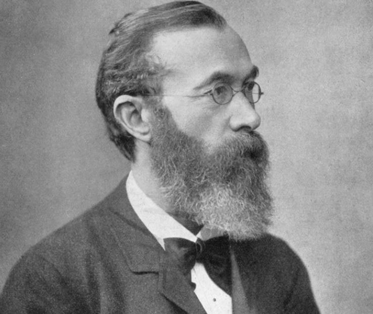 Wilhelm Wundt, ¿el primer psicólogo de la historia?