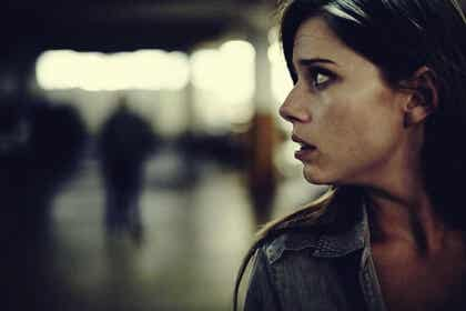 Escopaestesia: cuando sentimos que alguien nos mira
