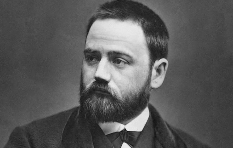 Émile Zola, biografía de un hombre valiente