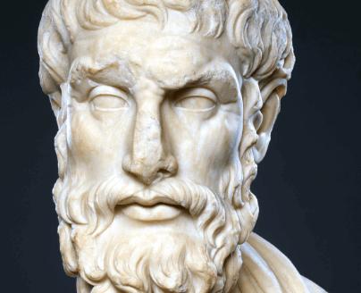 Epicuro: el filósofo que desarrolló la teoría de la búsqueda de placer