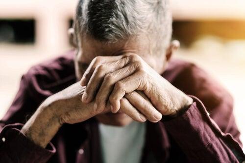Síndrome vespertino: una alteración propia de la vejez