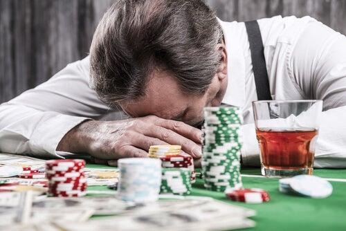 Distorsiones cognitivas del jugador patológico
