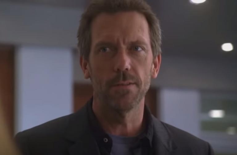 House: una serie de médicos cargada de psicología