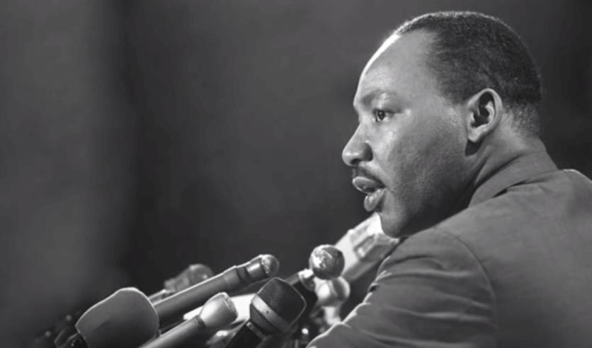 Martin Luther King, biografía de un defensor de los derechos humanos