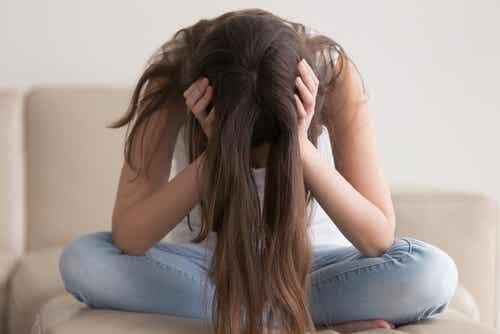 Insatisfacción corporal en jóvenes