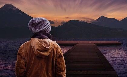 Cómo sanar el pasado para permitirnos vivir el presente