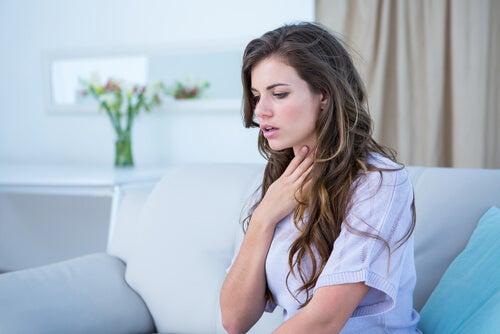 El asma y la mente, un vínculo estrecho