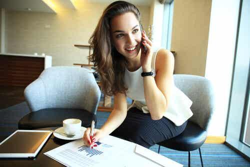 Del dicho al hecho, la clave psicológica del emprendedor