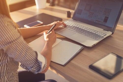 La pedagogía del e-learning