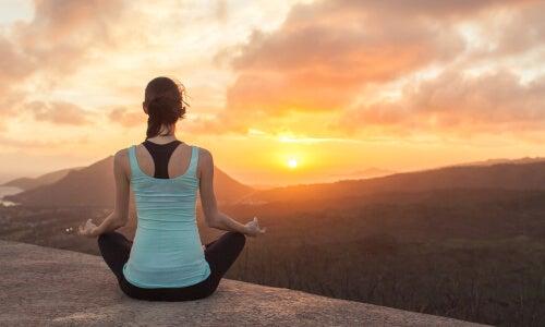 Recursos técnicos del mindfulness y estrategias