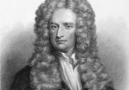 Isaac Newton, biografía de un hombre en claroscuro