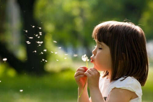 El desarrollo emocional de los niños