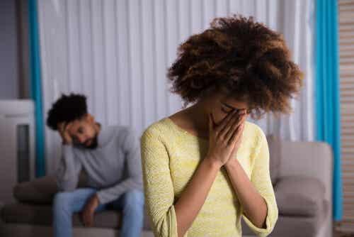 Los diez mandamientos para afrontar un conflicto de pareja