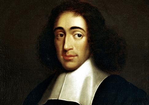 Las frases de Spinoza más recordadas