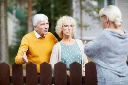 Blocking: el acoso de los vecinos
