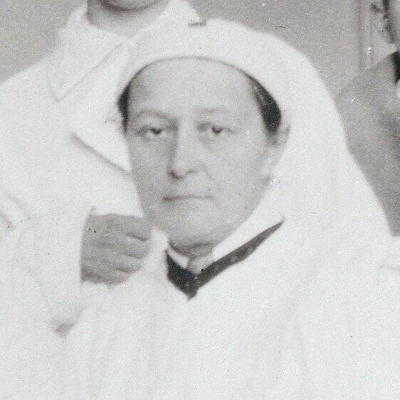 Vera Gedroitz